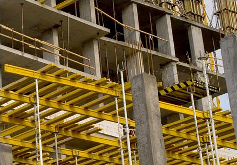 Heavy Industrial Construction