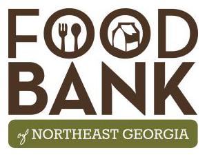 NEG foodbank logo