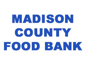 madison county food bank logo